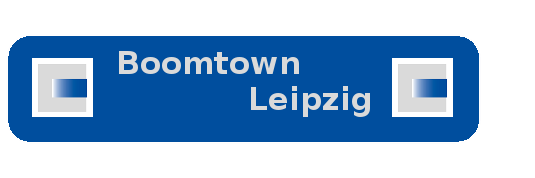 Leipzig Button